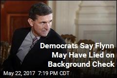 Flynn Invokes the 5th to Rebuff Subpoena in Trump-Russia Probe