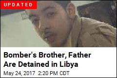 Cops: Bomber's Brother Was Planning Attack in Libya