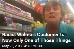 Walmart Wants to Ban Woman From Racist Rant Video