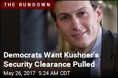 Kushner Says He Will Cooperate With Russia Probe