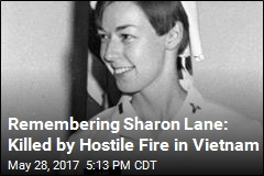 Friends Remember Only Nurse Killed by Hostile Fire in Vietnam