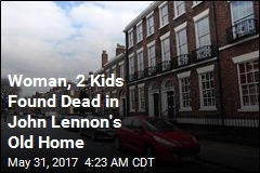 3 Found Dead in John Lennon's Old Home