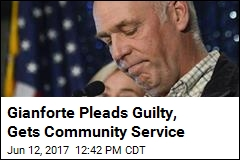 Gianforte Gets Community Service for Reporter Body-Slam