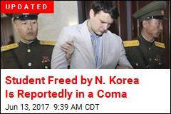 North Korea Frees US College Student