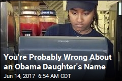 This Obama's Name Probably Isn't What You Think It Is