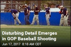 GOP Shooter Carried a List of Names