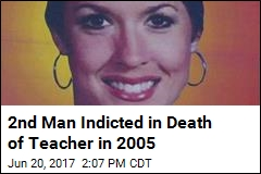 2nd Man Indicted in Death of Teacher in 2005
