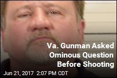 Va. Gunman's List of Congress Members Had 6 Names On It