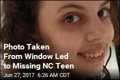 Tip From Romania Led to Captive NC Teen