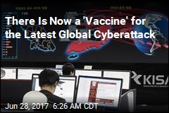 'Vaccine' Against Latest Cyberattack Created