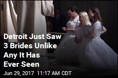 3 Women in Detroit Just Married Jesus