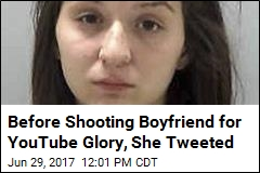Woman Foreshadowed Deadly YouTube Stunt on Twitter