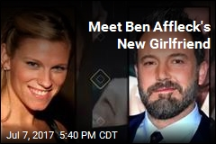 Meet Ben Affleck's New Girlfriend