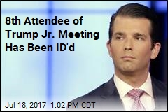 8th Attendee of Trump Jr. Meeting Is VP of Russian Real Estate Co.