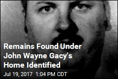 40 Years Later, a John Wayne Gacy Victim Is Named