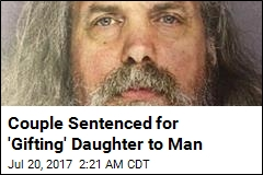 Couple Sentenced for Giving Teen Daughter to 'Prophet'