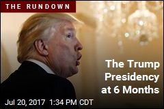Judging 6 Months of President Trump