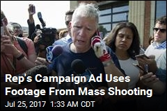 Senate Hopeful Uses Scalise Shooting in Campaign Ad