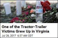 One of the Tractor-Trailer Victims Grew Up in Virginia