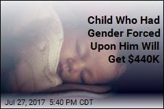 'Landmark' Settlement in Suit Over Child's Forced Gender