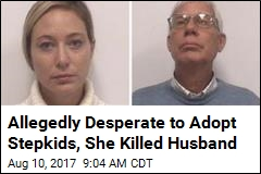 Ex-FBI Agent, Daughter Guilty of Bashing Her Husband's Skull