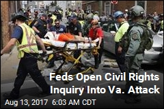 Feds Open Civil Rights Inquiry Into Va. Attack