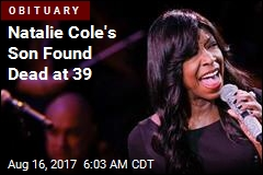 Natalie Cole's Only Child Dead at 39