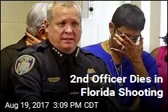 2nd Officer Dies in Florida Shooting