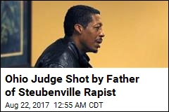 Cops: Teen Rapist's Father Ambushed, Shot Ohio Judge