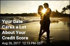 Good Credit Is Super Sexy, Surveys Find
