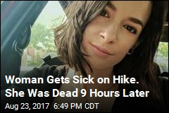 20-Year-Old Dies of Altitude Sickness on Hike With Friends