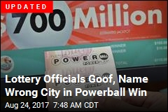 Single Ticket Wins $758M Powerball Jackpot