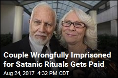 Couple Wrongfully Convicted of Satanic Rituals Gets $3.4M