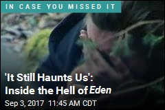 Reality Show Was Supposed to Be Eden. It Was Hell on Earth