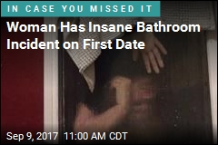 This Might Be the Worst First Date in History