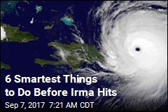 6 Smart Things to Do Before a Hurricane Hits