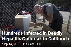 16 Dead in California Hepatitis A Outbreak
