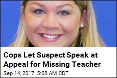 Boyfriend Charged With Murder of Pregnant Teacher