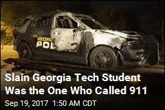 Violence Erupts After Vigil for Slain Georgia Tech Student