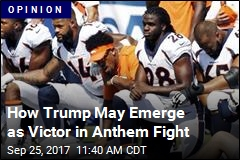 What Editorials Are Saying About Anthem Protests
