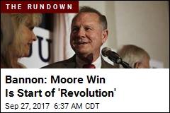 Alabama Primary Result Shakes Up GOP