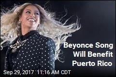 Beyonce Releases First Song Since Giving Birth