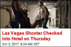 Number of Those Injured in Las Vegas Surges to 400