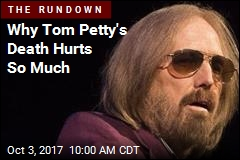 Remembering the 'Psychedelic Strangeness' of Tom Petty