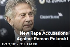 New Rape Accusations Against Roman Polanski
