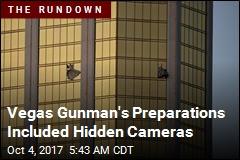 Sheriff: Vegas Shooter 'Preplanned Extensively'