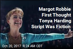1st Trailer Shows Margot Robbie as Tonya Harding
