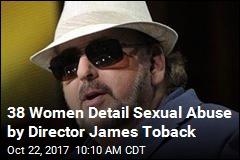 38 Women Accuse Filmmaker James Toback of Harrassment