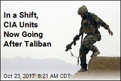 CIA Takes More Aggressive Role in Afghanistan