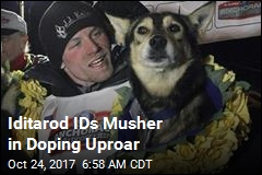 Musher in Doping Scandal Is One of Iditarod's Elite